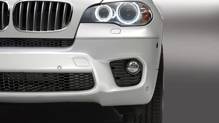 Yeni BMW X5 için M Spor Paket Tanıtıldı