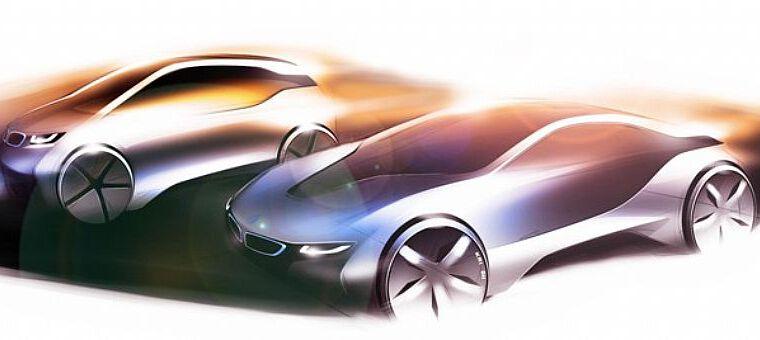 Yeni BMW alt markası: BMW i