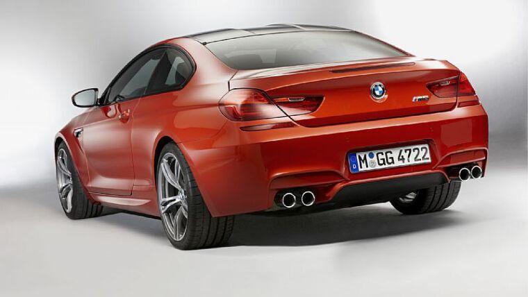 Yeni M6 Modelleri Tanıtıldı !