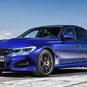 BMW`nin G20 kasası üzerine oturtulacak yeni M3 hakkında bazı bilgiler geldi…