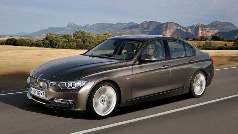BMW Güney Afrika Rosslyn Fabrikası`nda bir milyonuncu BMW 3 Serisi Sedan üretildi.